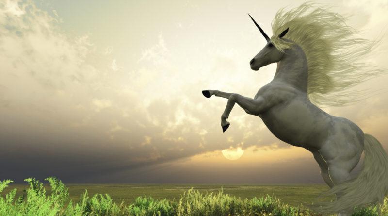 Единорог: Легенда или Правда?