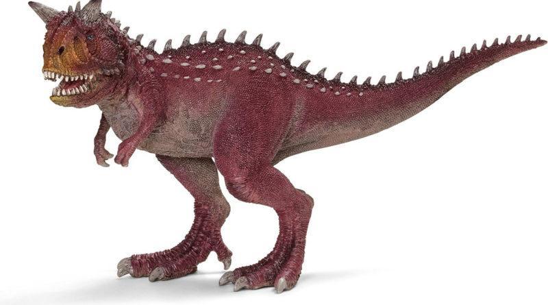 Карнотавр: Кровожадный динозавр