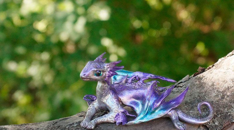 И чи: Маленькие драконы