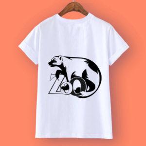 Дизайнерская футболка от Zoo (Росомаха) №2