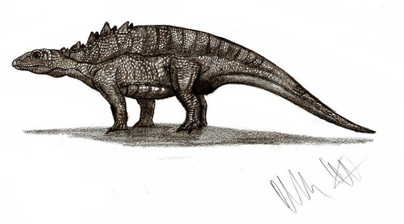 Ляонинозавр: Маленький смелый динозаврик