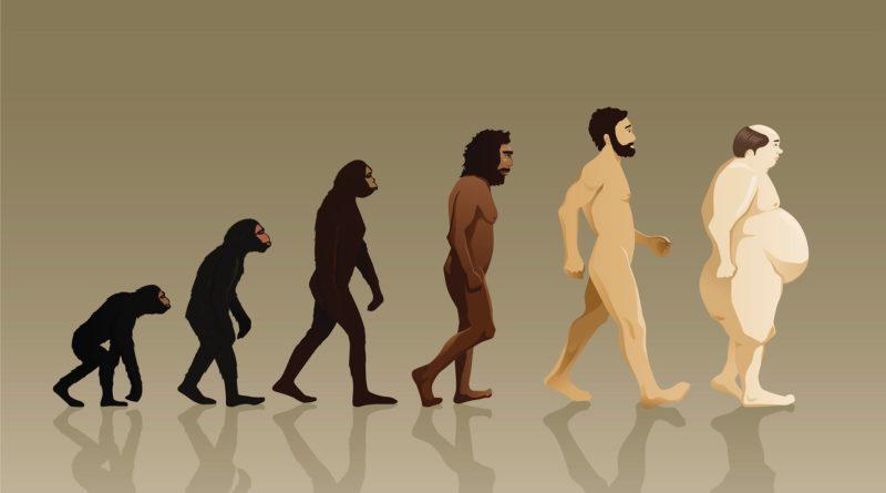 Краткая история происхождения человека от Станислава Дробышевского | Лекция по антропологии