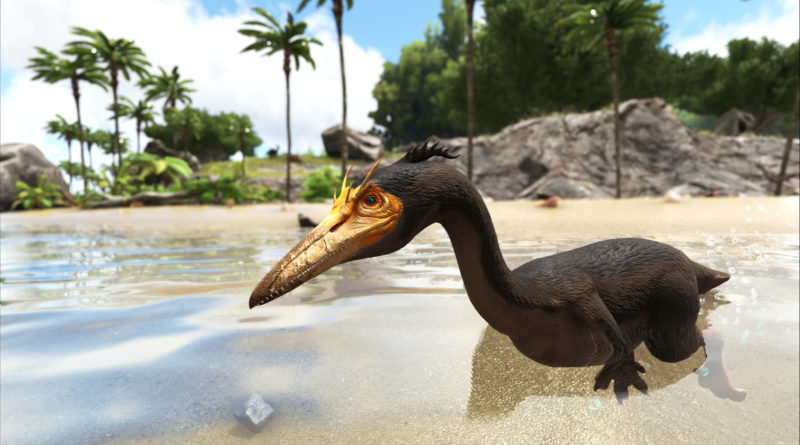 Гесперорнис: Доисторический пингвин?